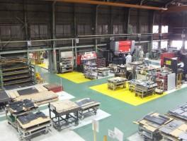 第3工場 全体写真1
