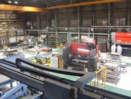 第3工場 全体写真2