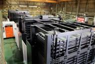 炭酸ガスレーザー加工機1-3